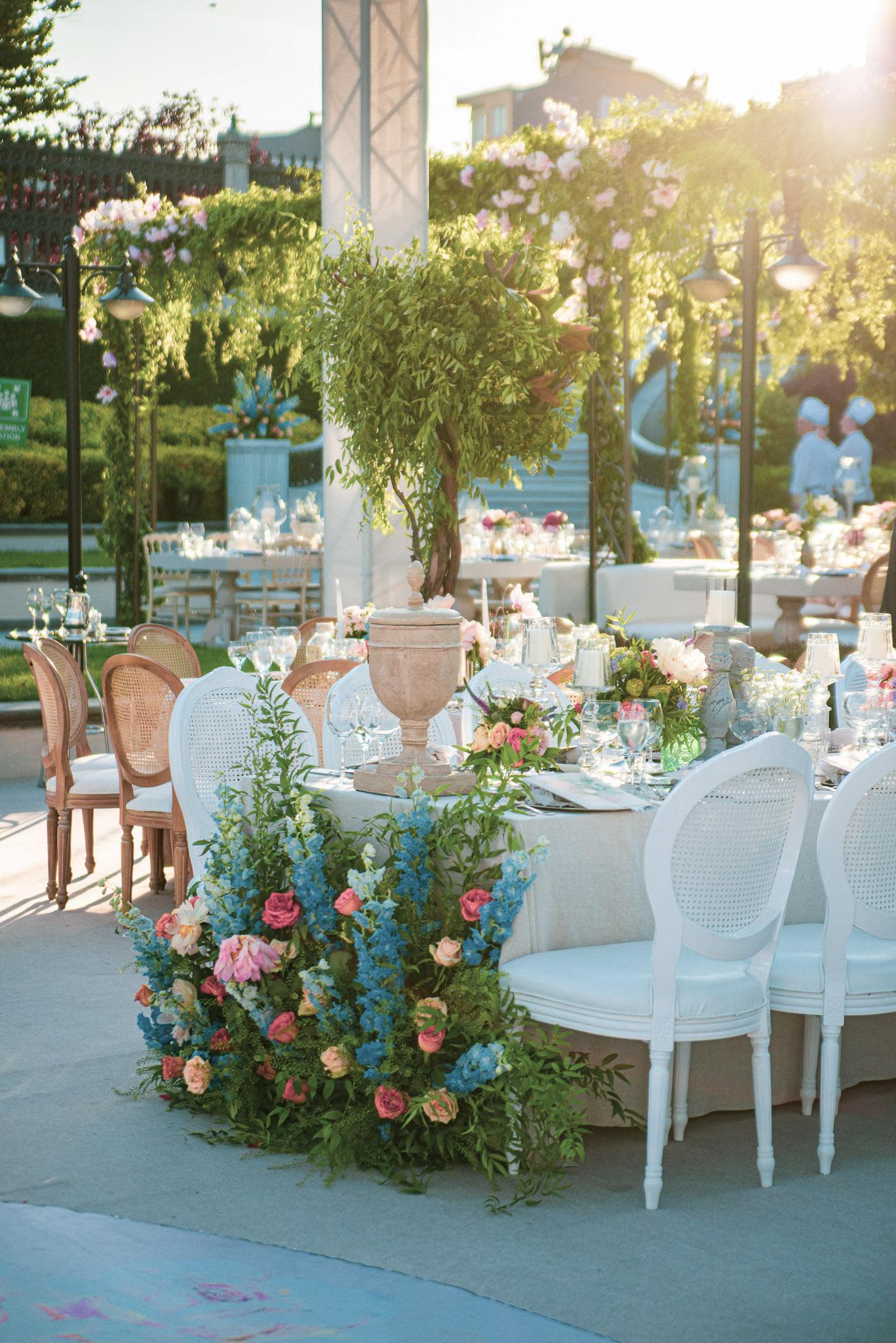 Four Seasons Bosphorus Wedding 22.06.2019