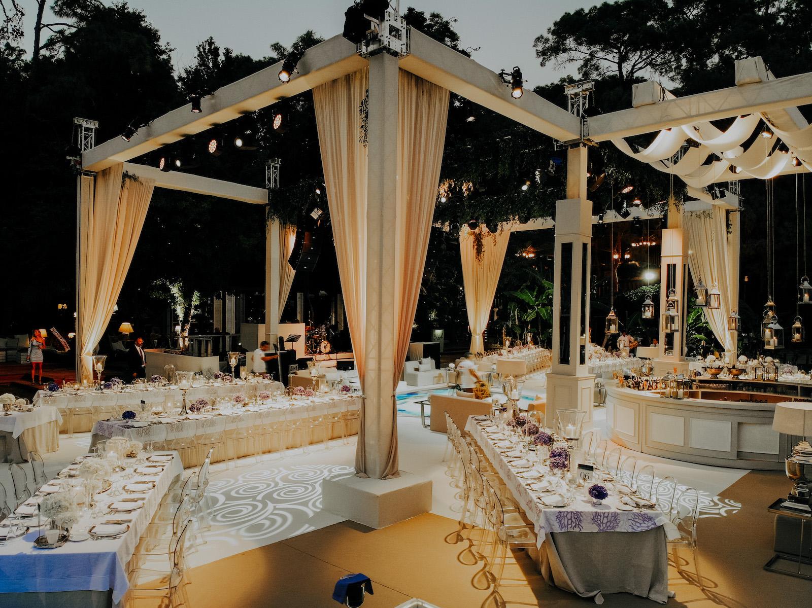 Rixos Göcek Wedding 2 15.09.2018