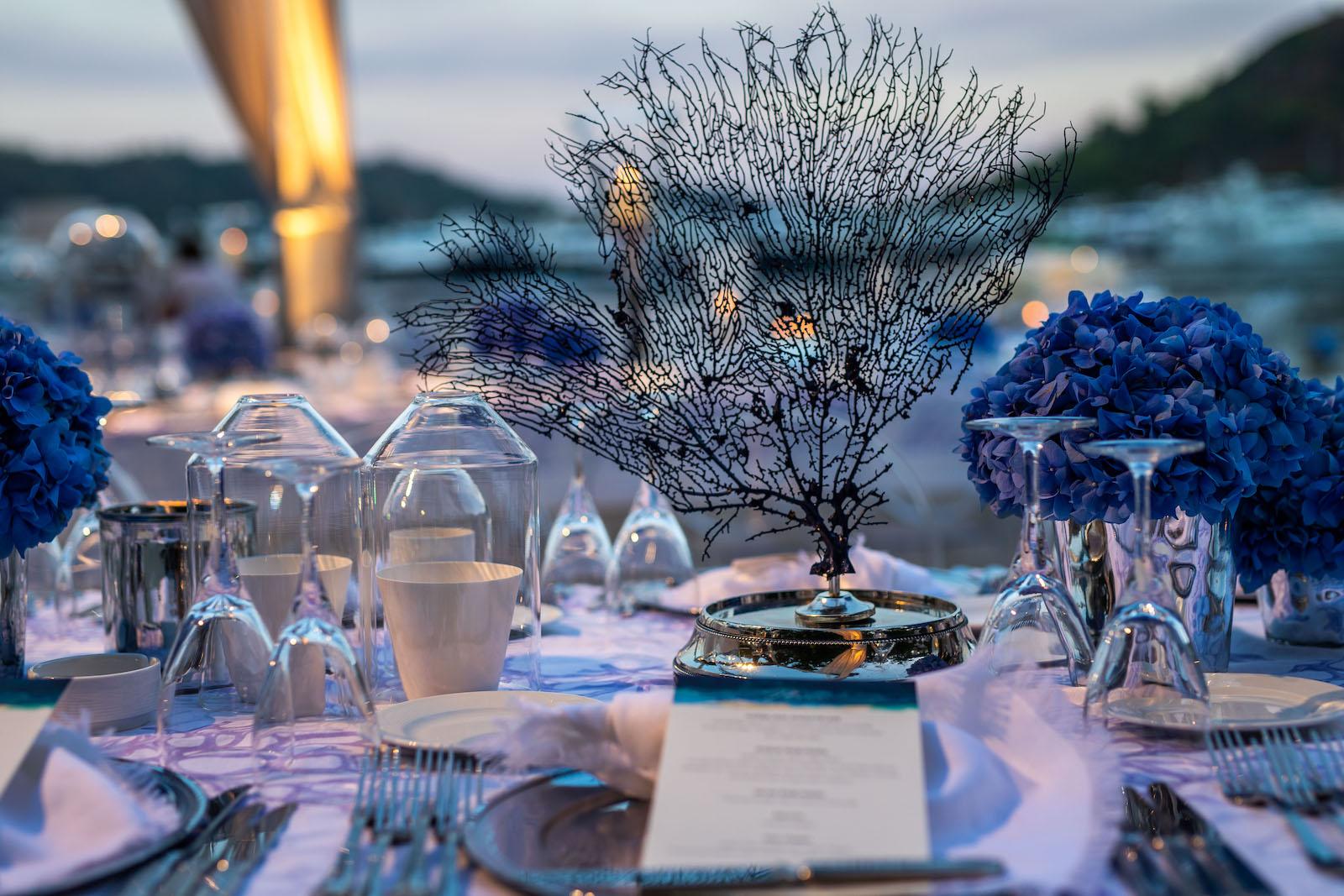 Rixos Göcek Wedding 8 15.09.2018