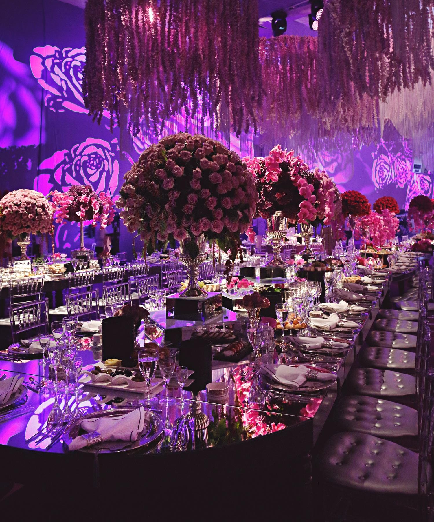 November, 2016 Sapphire Palace, Baku